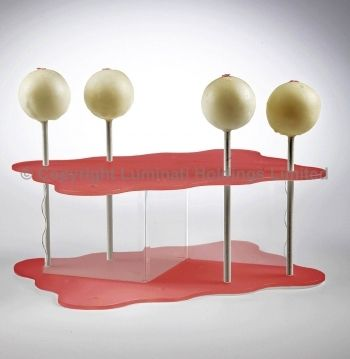 professional cake pop stand