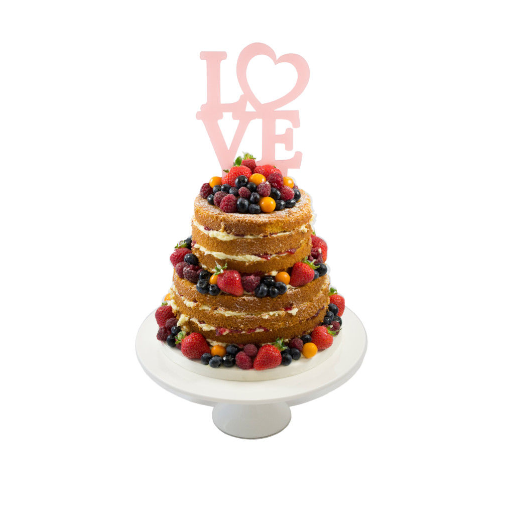Cake Decorations: Cake Toppers
