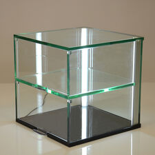 Cake Display Cabinet With LED Lighting