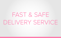 Fast & Safe Delivery Service