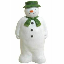 Christmas Figure The Snowman F307