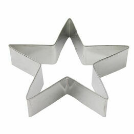 Cookie Cutter Mini Star 3.5cm 178 48915