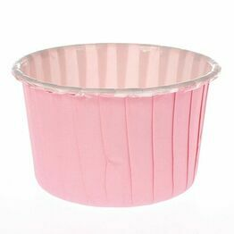 Baking Cups Pink 2301
