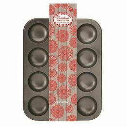 Eddingtons Traditional Mince Pie Pan - 86033