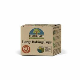 If You Care FSC Certified Large Baking Cups