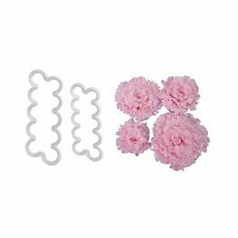 FMM Easy Carnation Cutter