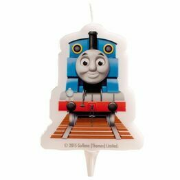 Thomas the Tank Engine Birthday Candle