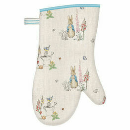 Oven Glove Peter Rabbit