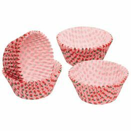Cupcake Cases (Strawberry (60)
