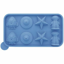 Tala Cake Pop Silicone Mould & Sticks Space