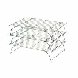Dexam Stackable Rectangular Cooling Rack