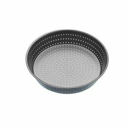 Master Class Crusty Bake Non Stick Deep Pie Pan / Tart Tin