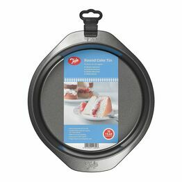 Tala Everyday Deep Round Cake Tin 20cm
