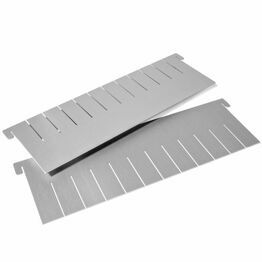 Silverwood Divider Set for Multisize Cake Tin 12X4