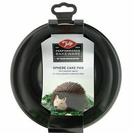 Tala Performance Non-Stick 18cm Sphere Cake Pan