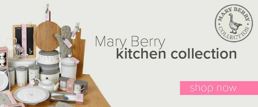 Mary Berry Collection