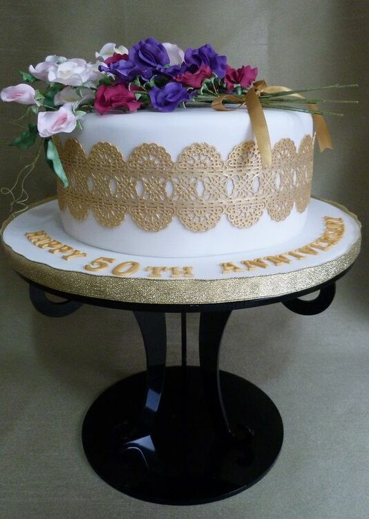 black wedding cake stands scroll design black acrylic wedding cake stand 11886