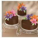 Wilton 15 Piece Cake and Treat Display additional 2