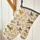 Oven Glove Woodland additional 2