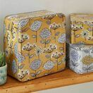 Retro Meadow Set of 3 Square Cake Tins additional 2