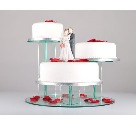 cake display stands