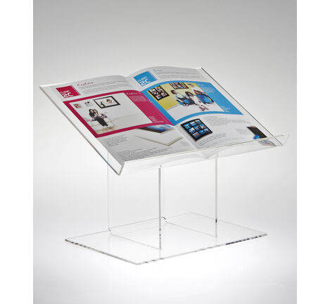 Table Top Book Stand