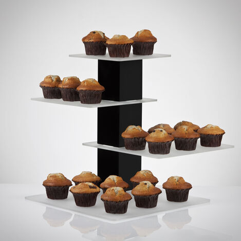 Multi Tier Muffin Or Cupcake Stand