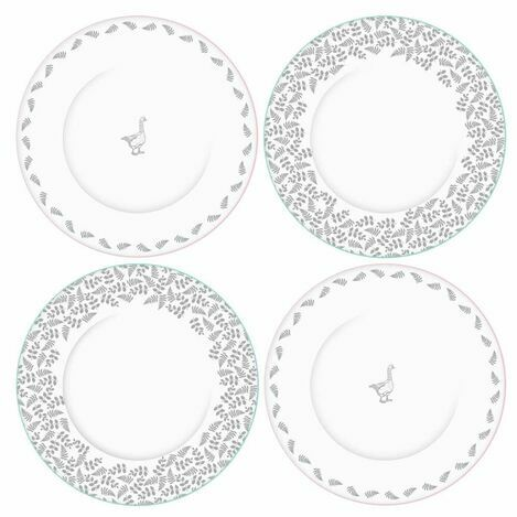 Mary Berry Cake Plate Set