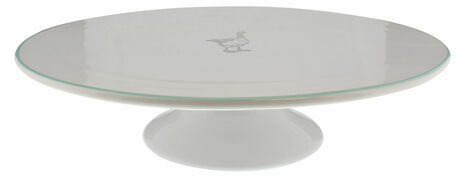 Mary Berry White Pedestal Cake Stand