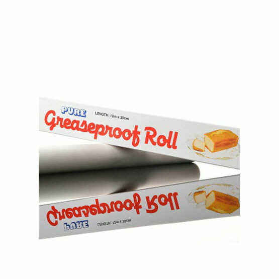 Greaseproof Roll 30cm