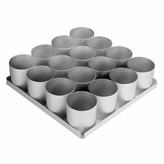 Silverwood Mini Round Cake Pan (16) 12384