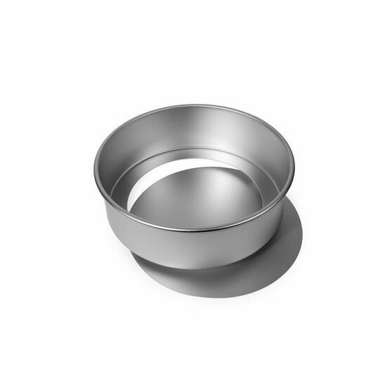 Silverwood Anodised Loose Base Round Cake Tin
