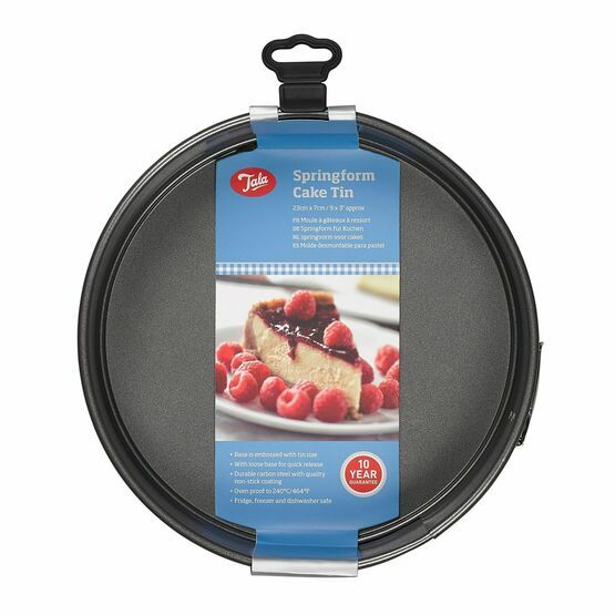 Tala Everyday Springform Cake Tin 23cm